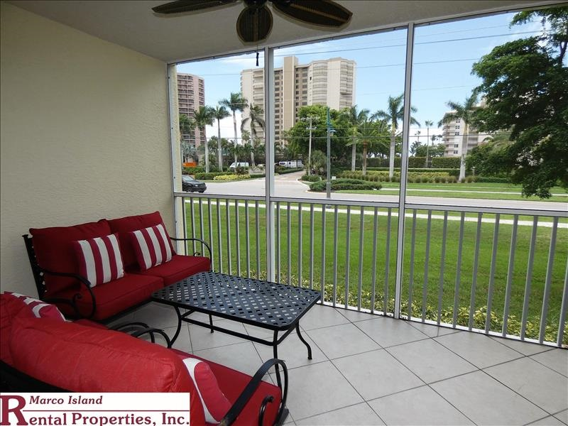Beautiful Condo steps away from the Beach!