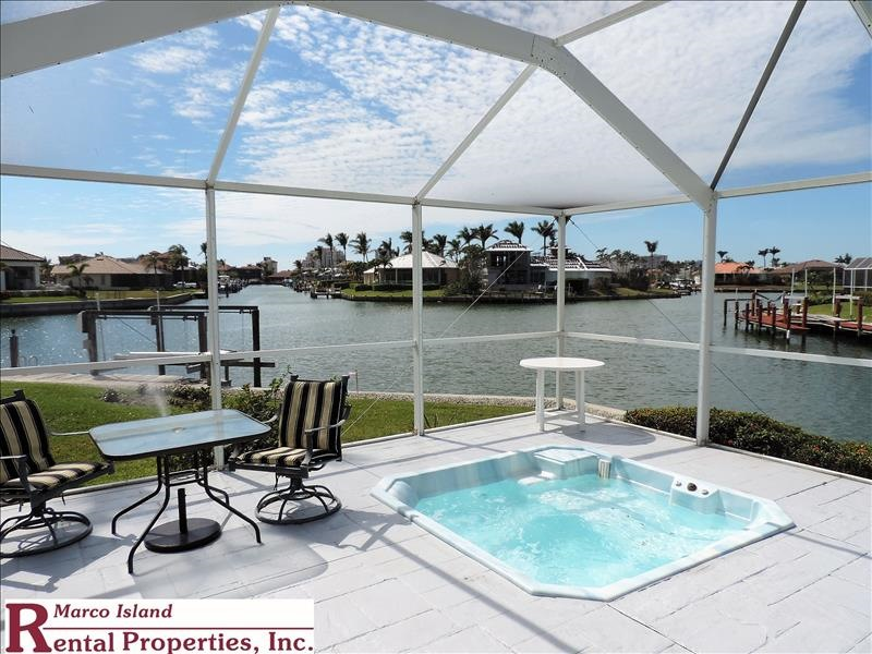 Annual Homes For Rent In Marco Island Fl